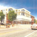 Gorman's Revised Proposal - North Avenue