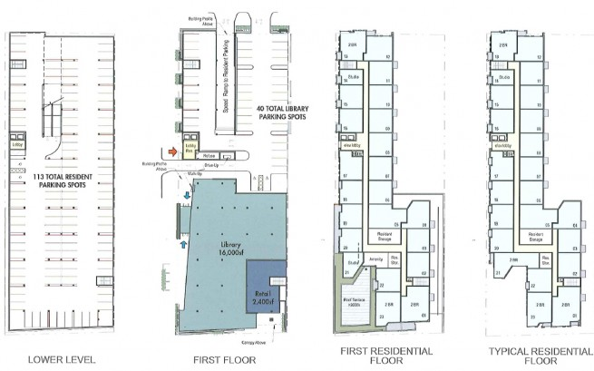 HSI Floor Plan