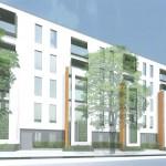 HSI's Revised Proposal - Cramer Street