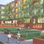 Stonehouse's Revised Proposal - Pocket Park