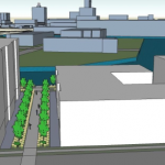 Reed Street Yards Potential Designs