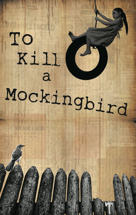 an analysis of music in to kill a mockingbird by harper lee Nelle harper lee, who won the pulitzer prize for fiction in 1961 for her book, to kill a mockingbird, has died at the age of 89.