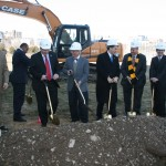 Anticipation for the groundbreaking of The North End - Phase 2