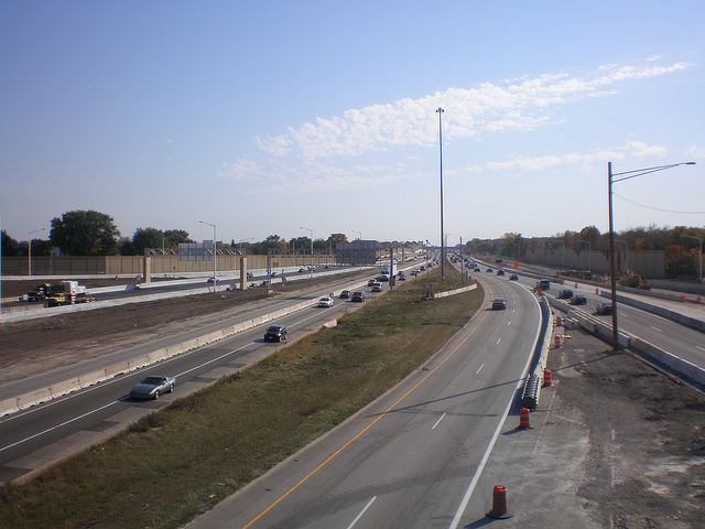 Work to begin on I-94 in Racine and Kenosha Counties