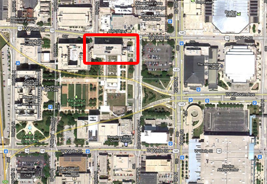 Alderman Bauman's Milwaukee Police Department – MacArthur Square Plan Worth Exploring