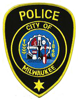 Occupied MPD squad struck by gunfire