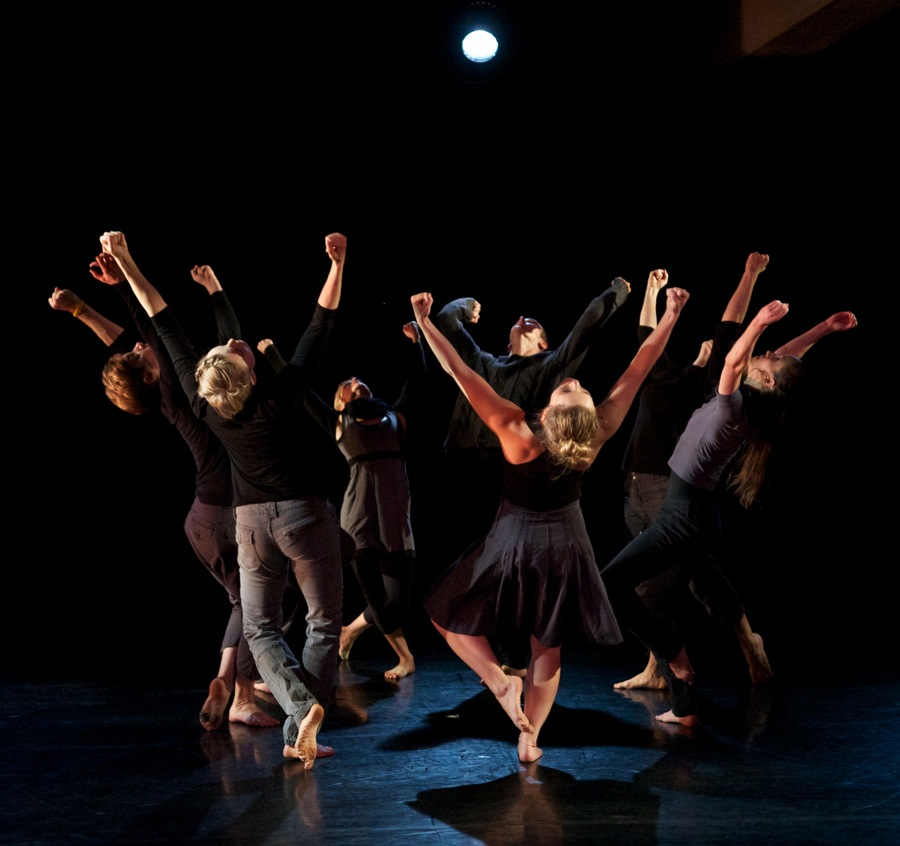 Danceworks Performance Company celebrates 20 years!