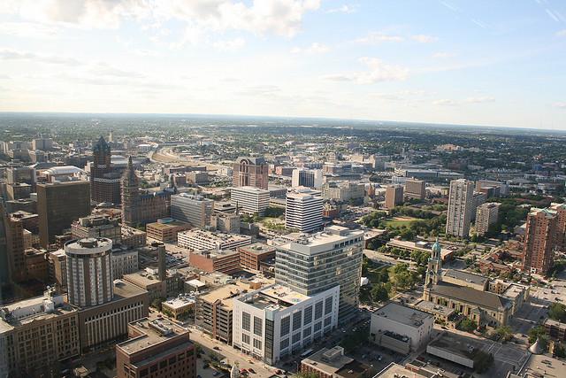 Eyes on Milwaukee: Doors Open Milwaukee Top 10