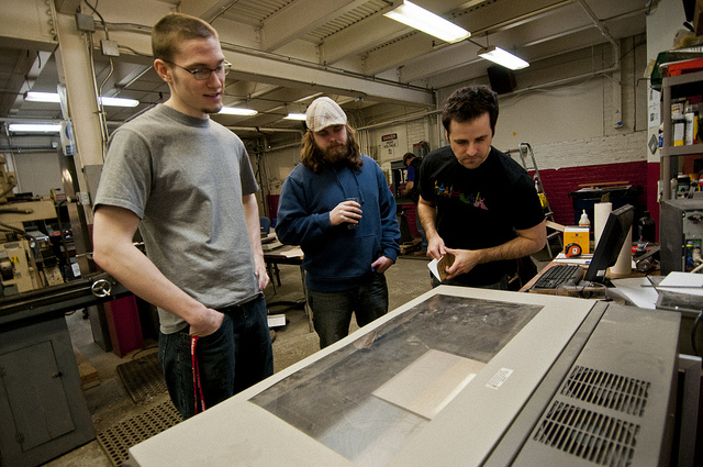 Milwaukee Makerspace