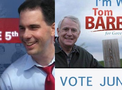 The Chatter: Did Walker or Barrett Win Debate?