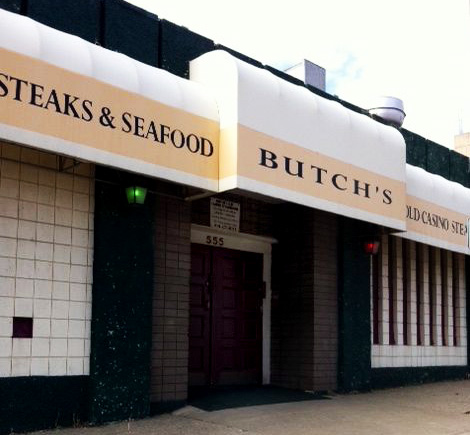 Butchs casino steakhouse milwaukee wi free casino online slots games