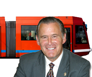 Alternative transit proposal gaining momentum