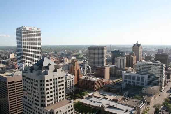Eyes on Milwaukee