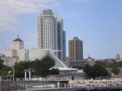 The Milwaukee Lakefront
