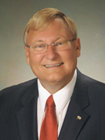 State Senator Van Wanggaard