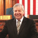 City Hall: Alderman Terry Witkowski Resigning