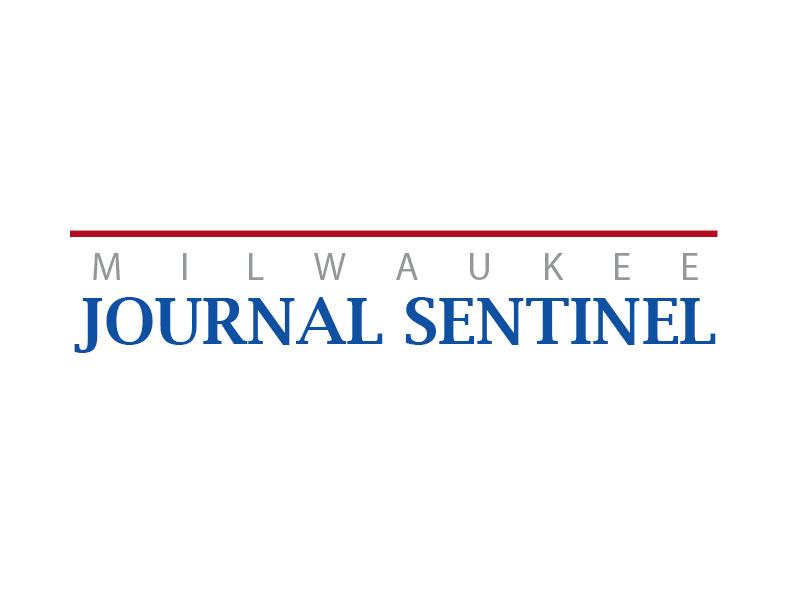 Milwaukee Journal Sentinel Logo Square