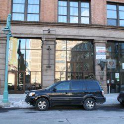 SITE, 231 E. Buffalo St. Photo by Jeramey Jannene.