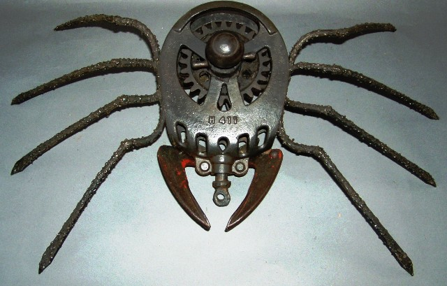 nolte-bug-gearbox