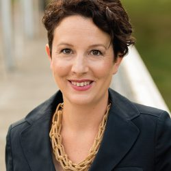 Marina Dimitrijevic. Photo from Milwaukee County Board of Supervisors.