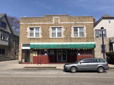 518-520 E. Center St.