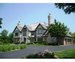 Scott Skiles Home. Photo from MLS Listing.