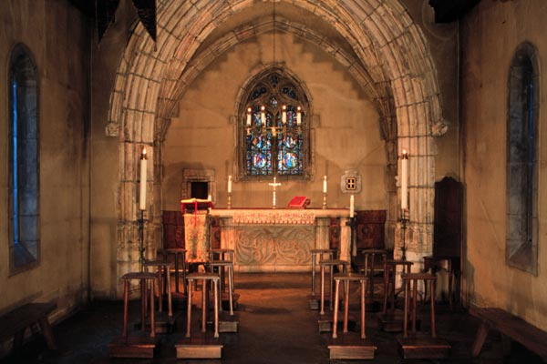Image result for st joan of arc chapel milwaukee