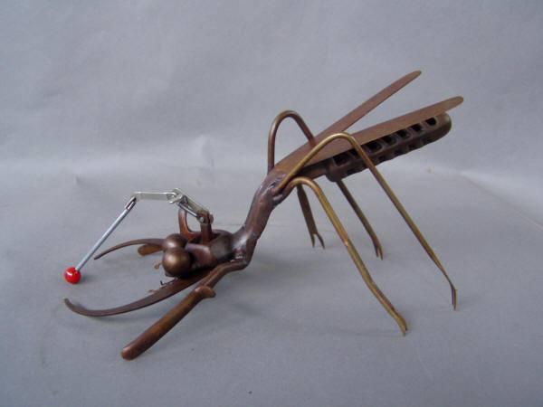 nolte-mosquito-sculpture