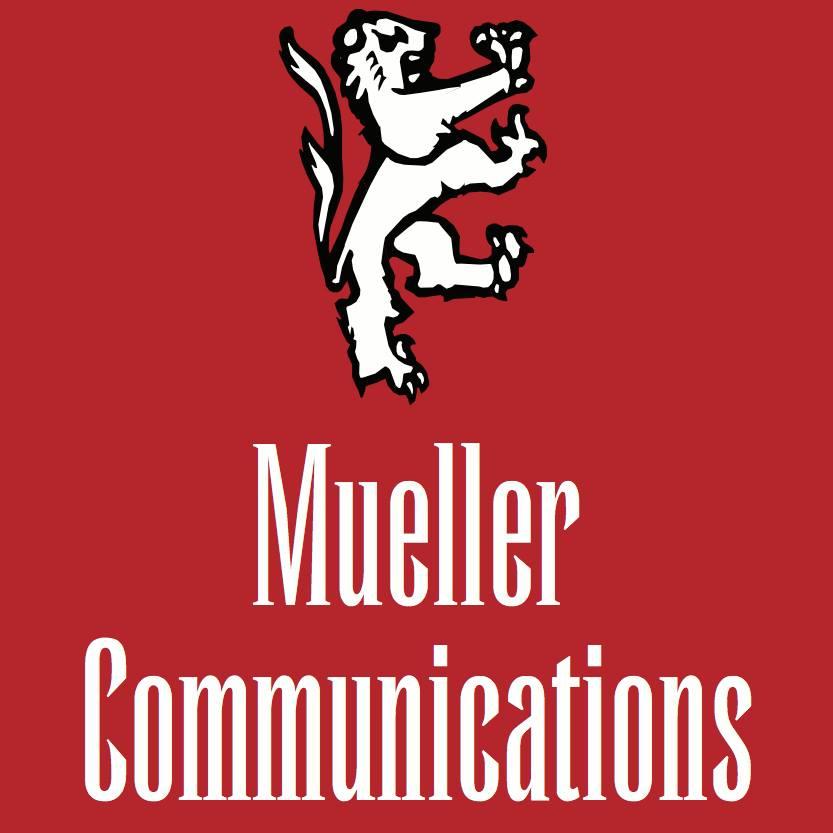 Mueller Communications Logo