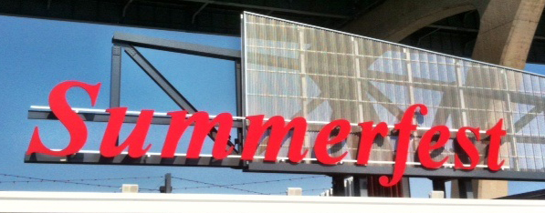 Summerfest Releases Attendance and 2015 Festival Results