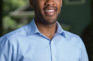 Mandela Barnes. Photo courtesy of Mandela for Wisconsin.