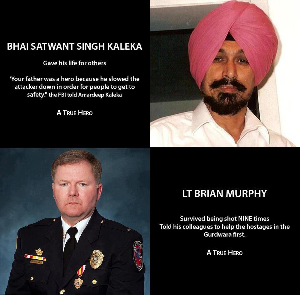 Famous law enforcement officers