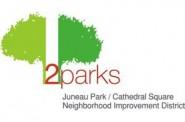 2 Parks Logo