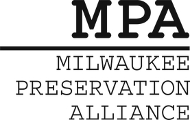 Milwaukee Preservation Alliance Honored by Wisconsin Historical Society