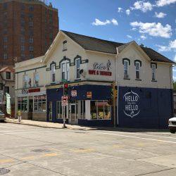 2301 S. Howell Ave. Photo by Jeramey Jannene.