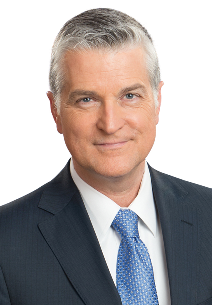 "WISN 12'S Mike Gousha to Wrap up Role with ""UPFRONT"""
