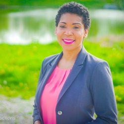 Nikiya Dodd. Photo by Shannon Reed, Jr.
