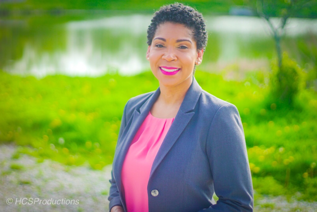Women's March WI Endorses Nikiya Dodd for 5th District Alderman