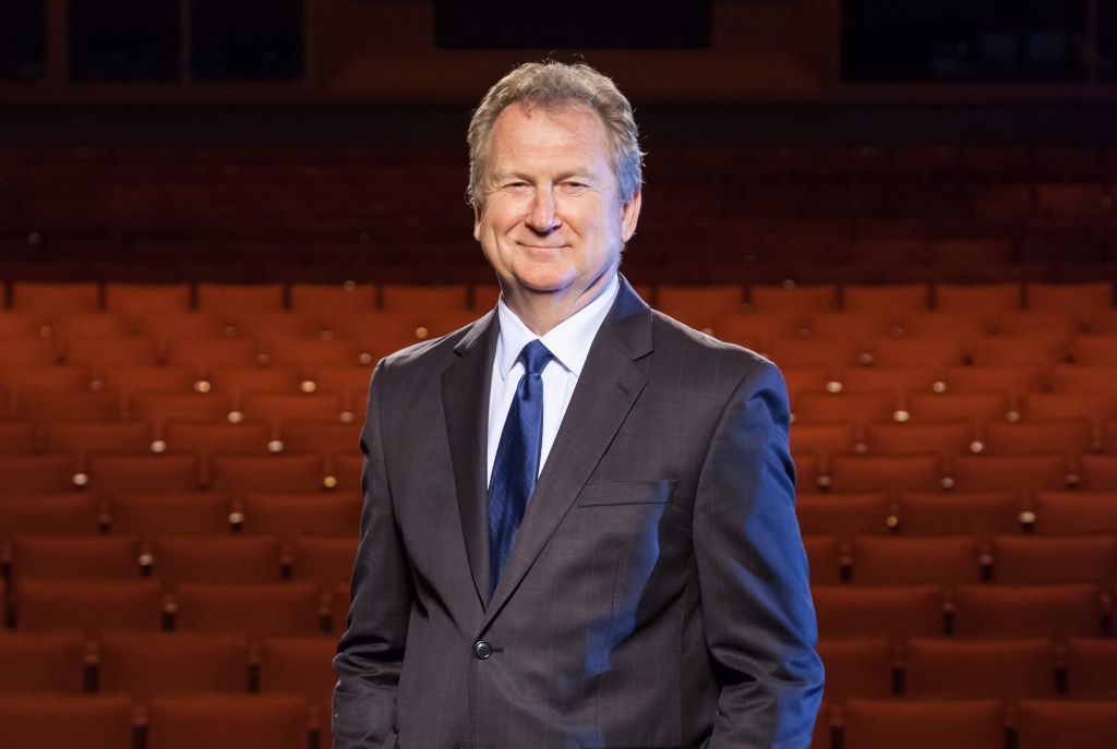 Long-time Marcus Center President and CEO to Retire at the End of 2019
