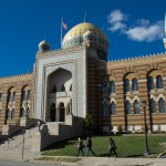 Best of Doors Open: Inside The Tripoli Shrine Center