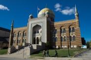 Doors Open Milwaukee - Tripoli Shrine Center. Photo taken September 23rd, 2012 by Erik Ljung. All Rights Reserved.