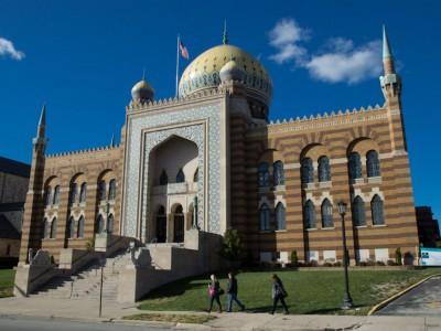 Best of Doors Open: Inside The Tripoli Shrine Center