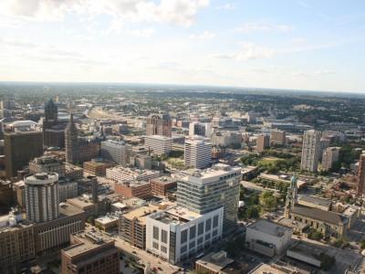 City Decides Election