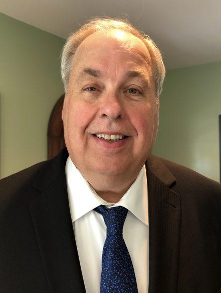 Vincent Bobot. Photo courtesy of Bobot for City Attorney.