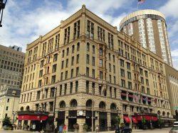 The Pfister Hotel - 424 E. Wisconsin Ave