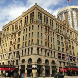 The Pfister Hotel - 424 E. Wisconsin Ave