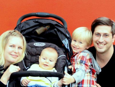 Piechocki Family