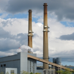 Murphy's Law: How Coal Hurts Minorities