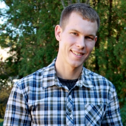Newaukeean of the Week: Zachary Harper