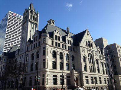 Milwaukee Federal Courthouse